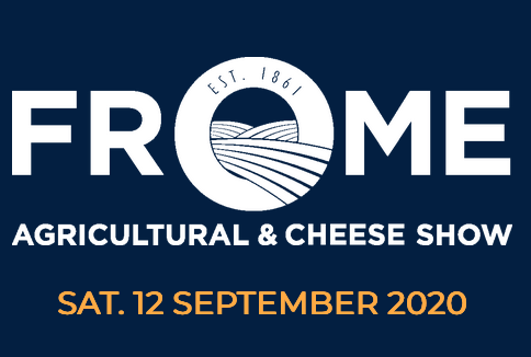 Frome Agricultural and Cheese Show