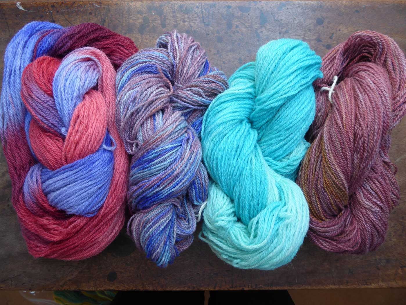 Ewingston Shetland Wool - knitwear, knitting yarn and wool craft supplies image 3